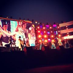 น้องลูกตาล อาร์สยาม #suphanburimusicfest