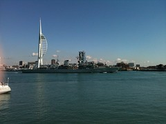 HMS Somerset 3 (Roy Richard Llowarch) Tags: portsmouth spinnakertower rn royalnavy pompey warships portsmouthengland frigates type23 hmssomerset rnwarships thespinnakertower type23frigates royalnavywarships royalnavyfrigates walkingosport portsmouthroyalnavydockyard royalnavydockyardportsmouth rndockyardportsmouth rnfrigates hmdockyards