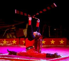 Fusco Family Gaucho Act (Partridge Road) Tags: family circus fusco act gaucho kellymiller