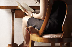 L'intimit di un attimo (Celeste Messina) Tags: old light portrait woman selfportrait texture self myself book photo donna chair nikon quiet desk pages libro naturallight pic read autoritratto intimate scrivania sedia ritratto luce autoscatto celeste leggere intimo pagine lucenaturale d5000