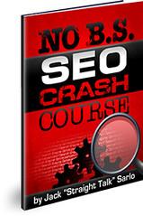 No B.S. SEO Crash Course