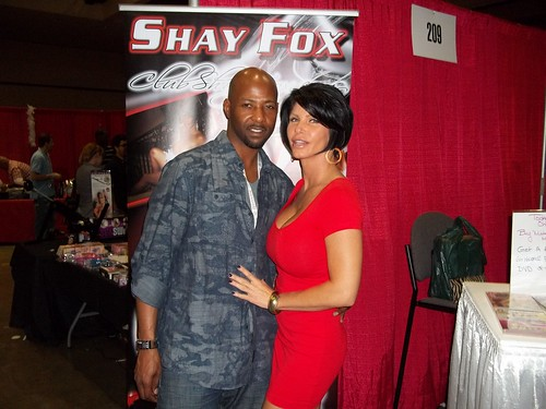 Shay Fox Nude Photos 34