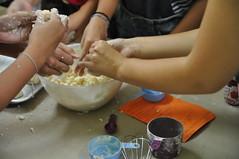 English camp baking 2013-3-27 19 (SierraSunrise) Tags: english cooking youth thailand baking ministry teaching chachoengsao