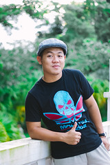 Portraiture of Zint Zie (boyhafizy) Tags: people photoshop phography photographic portraiture moment model 50mm landscape portrait outdoor nature studiophotography canon langitphotographic lightroom