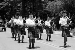 The pipes are callin' (dangr.dave) Tags: tucson az arizona pimacounty catalinamountains mountlemmon parade 4thofjuly fourthofjuly summerhaven tucsonhighlanders highlander bagpipes scottish kilt scotsmen