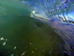 INSIDE (Cdric Darrigrand) Tags: vague shorebreak mimizan atlantique plage swell tube