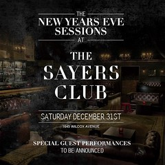 Sayers Club LA New Years (jamiebarren) Tags: sayersclubhollywood lanewyears sayersclubnye sayersclub2017 sayersclub nye2017 newyearseve nightlife losangeles hollywood newyears hollywoodnewyears