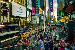 Times Square (Arutemu) Tags: nyc ny sony sonya7r newyork newyorkcity nuevayork city america american a7r sigma 24mm summer urban usa us unitedstates cityscape ciudad wideangle