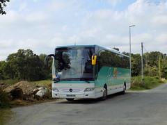 Mercedes Tourismo Car Moreau (ChristopherSNCF56) Tags: mercedes tourismo car moreau