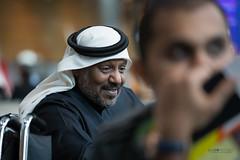 Le cheikh (Reloopstudio) Tags: quatar cheikh doha
