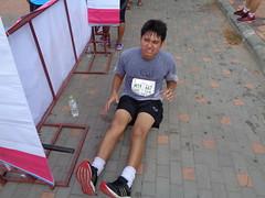 DSC00321 (bigboy2535) Tags: sensei john oliver pak nam pran 10k half marathon fun run thailand