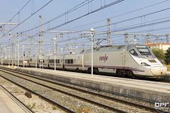 Euromedtalgo (Escursso) Tags: 130 130035 130036 36 adif alvia catalunya comarruga euromed renfe svc santvicençdecalders tarragona trainspotting rail railway spain train tren