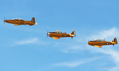 Abbotsford airshow, 2016 #threeOfAKind (KaseyEriksen) Tags: