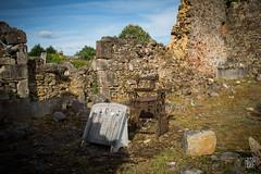 _Q8B0293.jpg (sylvain.collet) Tags: france ruines ss nazis tuerie massacre destruction horreur oradour histoire guerre barbarie