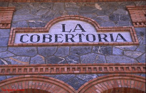 RENFE (NORTE)  -  La Cobertoria  1-4-2016