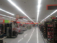 Back Actionway (Random Retail) Tags: kmart store retail 2015 sidney ny