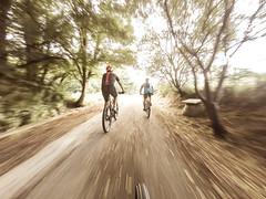 Morning ride (Luis Marina) Tags: bici bike cycling mtb garmin strava walk morning maa maana ejercicio exercise gopro run fast rapido camino path airelibre summer verano