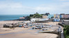 Tenby - Harbour Classic View
