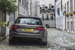 RS4 (Photocutout) Tags: audi rs4 cars supercars sportscars photocutout london knightsbridge worldcars