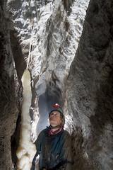 _GAV0247 (ChunkyCaver) Tags: gavelpot cave caving caver spelunking formations stalagmite stalactite