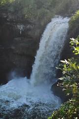 Minnehaha Falls (hshatlden) Tags: mpls waterfall nikonphotograph nikontop nikond3100 minnehaha minnehahafalls 2016 mn minnesota minneapolis
