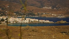 Andros Town (Pontess) Tags: andros