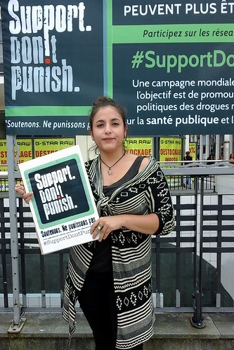 support don't punish  Pau 201619