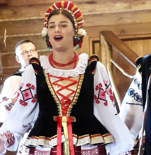 Culture and tradition #belarus #traditionalclothes #linen #music #angelseraphina #mytrip