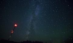Calling The Stars (Mike.Geiger.ca (Myke)) Tags: astro newfoundmcat night notgreat star twillingate newfoundlandandlabrador canada astrometrydotnet:id=nova1722390 astrometrydotnet:status=failed