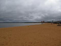 """Encarnación: plage de sable ocre <a style=""""margin-left:10px; font-size:0.8em;"""" href=""""http://www.flickr.com/photos/127723101@N04/29482642965/"""" target=""""_blank"""">@flickr</a>"""