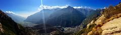 Valle d'Aosta (Stefano) Tags: bard arnad forte fortedibard arrampicata climb climbing roccia rock valle daosta natura nature silenzio silence alpinismo mountaineering alpinism montagna mountain