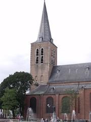 St. Peter's Church, Turnhout, Belgium (Norbert Bánhidi) Tags: belgium turnhout church belgien bélgica belgique belgio belgië бельгия flanders flandern flandes flandre fiandre vlaanderen фландрия flandria