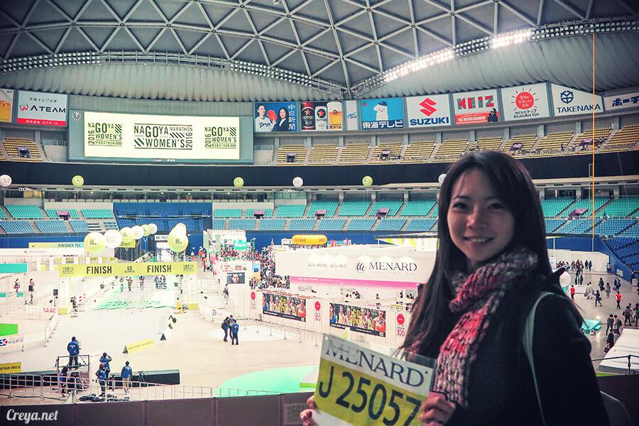 2016.09.18 ▐ 跑腿小妞▐ 42 公里的笑容,2016 名古屋女子馬拉松 06