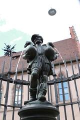 the goose man (katrinaelsi) Tags: nuremberg nrnberg germany deutschland