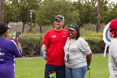 20160919_nvssc_day-2 (55) (U.S. Department of Veterans Affairs) Tags: summer sports clinic adaptive sandiego therapy sport archery chula vista olympic training center