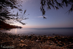 Playa-del-Molino-de-Papel(Marocerrogordo) (Lucas Gutirrez) Tags: playamolinodepapel maro nocturna mlaga granadanatural lucasgutierrezjimenez