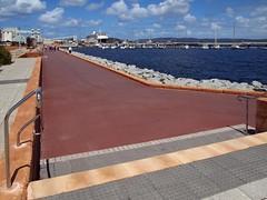 Albany, Western Australia (Tony Tomlin) Tags: cruise waterfront albany hal westernaustralia volendam 2012