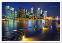 Marina Bay,Singapore (TOONMAN_blchin) Tags: singapore marinabay toonman mygearandme mygearandmepremium mygearandmebronze mygearandmesilver mygearandmegold mygearandmeplatinum flickrstruereflection2