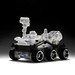 HotWheels - NASA's Mars Rover Curiosity
