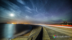Road to the Moon (Colin Cameron ~ Photography ~) Tags: earthandspace competition:astrophoto=2013
