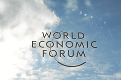 World Economic Forum 2013: Logo