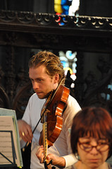 Avison Ensemble Music in Country Churches concert, Church of St Peter and St Paul, Lavenham, Suffolk, 25 August 2012 (Avison Ensemble) Tags: venice england italy musician music playing english church musicians wales john newcastle keys four suffolk concert italian keyboard play seasons audience rehearsal country north performance performing band churches charles prince east concerto listening violin cello bow orchestra instrument string classical strings venetian perform players baroque northern instruments performers tuning ensemble period lute garth lavenham composer composers handel grosso harpsichord concerti vivaldi rehearsing basso listeners cellist violoncello grossi orchestral soloist continuo archlute avison avisonensemble