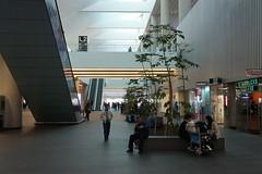 Mexico City Airport (individual8) Tags: mexico airport mexicocity escalator january 2013