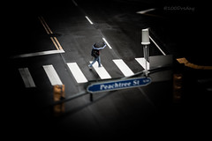 Undercover (Mesmerizing Images) Tags: street canon lens photography prime miniature photo shift mini telephoto tilt factor wideopen tiltshift primelens 1dmarkiin tse90mmf28 canontse90mmf28 minilife probody tiltshifter 1dseries 13xcrop