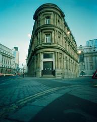 Twlight Court (Kenneth Ipcress) Tags: longexposure urban london film court pinhole fujifilm 4x5 lensless largeformat 5x4 72mm 160s 160ns pro160ns f206 kennyip harmantitan