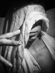 (Daniel Ivn) Tags: portrait blackandwhite bw blancoynegro mouth dark neck teatro weird blackwhite theater hand skin theatre retrato sinister fingers gothic goth nails dedos mano series veins uncanny boca theatrical mistery misterio uas cuello blackwhitephotography piel extrao blackwhitephoto gtico siniestro venas blackwhitephotos fotografablancoynegro bwartaward salmodia