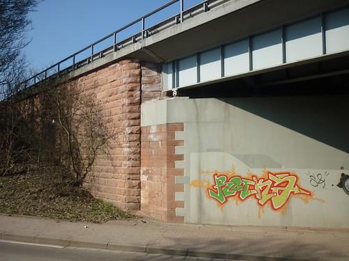 A6 Unterführung L453 bei Tiefenthal_026