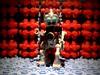 Odd bot (legoagogo) Tags: lego chichester moc afol legoagogo