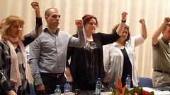 20130219 Acto Político de los Sindicatos de la Alianza Trinacional_055 (sme1914) Tags: de la los acto sindicatos alianza político trinacional 20130219