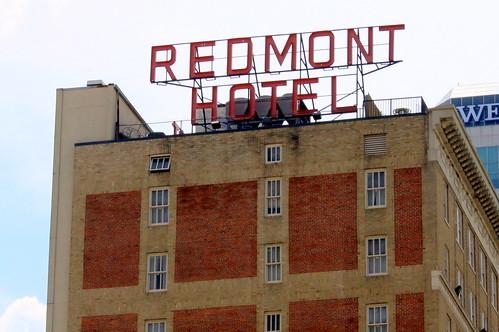 Redmont Hotel - Birmingham
